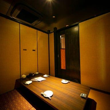 西中島海鮮個室居酒屋 瀬戸内大庵 新大阪店  店内の画像
