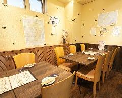 九州の地魚料理 侍 日本橋店