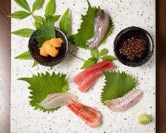 魚料理 楽膳