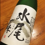 水尾 純米 (飯山)