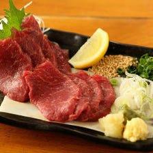 信州料理がたくさん楽しめます!