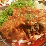北インドチキンカレー鍋