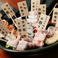 チーズ&肉バル ZA座 -ザザ- 江古田店