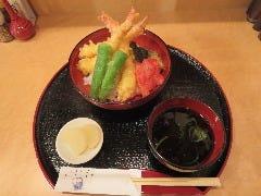 天ぷら さかおか 野江