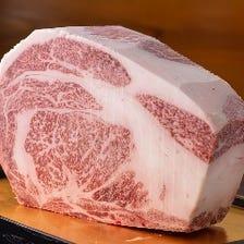 トロける上質な松阪牛を味わい尽くす