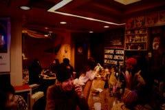 Five Stars Bar 心斎橋