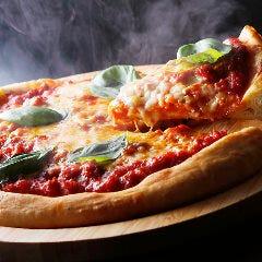 【イチオシ!】マルゲリータピザ