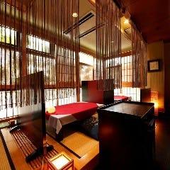 日本料理 桔梗亭