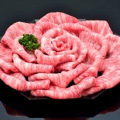 名産松阪肉 朝日屋 ジャズドリーム長島