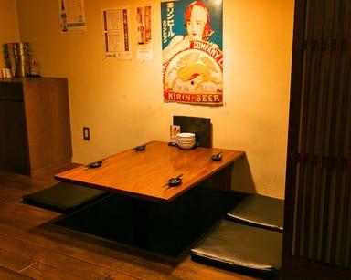ニュー大衆酒場 煉  店内の画像