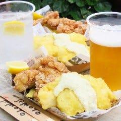 手ぶらBBQ&ビアガーデン ミモズキッチン