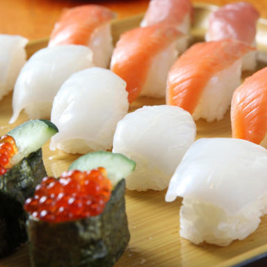 食べ放題・バイキング すたみな太郎NEXT 亀戸店 メニューの画像