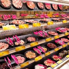 食材の万全な安心安全管理