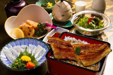 日本料理専門店 魚長  こだわりの画像