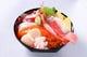 トロ・カニ海鮮おまかせ丼 ¥2,380(+消費税)