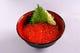 いくら丼 ¥2,480(+消費税)