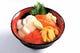 北前丼 ¥2,780(+消費税)