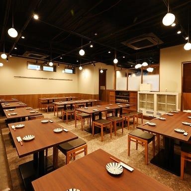 餃子酒場 大寅 伏見  店内の画像