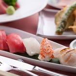【数量限定】本日のお寿司