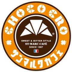 サンマルクカフェ キャナルシティオーパ店