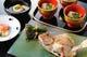 小技の積重ねが日本料理を創りあげています
