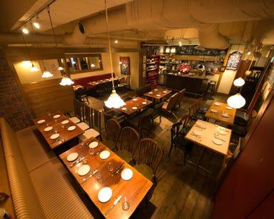 俺のワイン酒場 (山本のハンバーグ) メニューの画像
