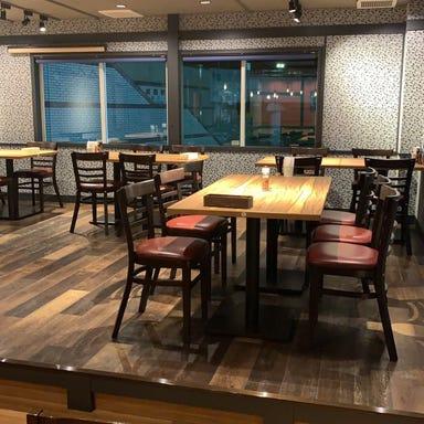Cafe&Kitchen DanRan JR成田西口店 こだわりの画像