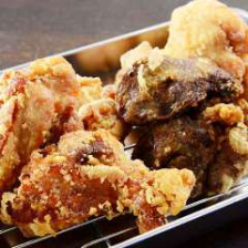 12種類の各種鶏から揚げ350円!
