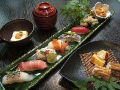 Sushi Dining 旬魚