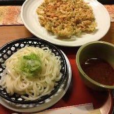 【12月〜3月季節限定】赤のつけ麺
