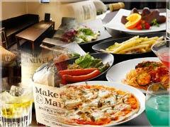 ルッチ ダイニング&バー ‐Lucci Dining&Bar‐