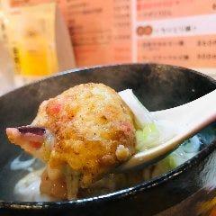 鉄板焼 Octopus(オクトパス)