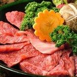 新鮮&上質な焼肉を提供!時間いっぱいお楽しみ下さい【-】