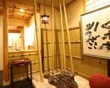 7,000円飲み放題コース 刺身、カニ、上生寿司、中華料理3品、デザート