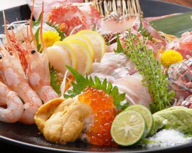 鮭ちゃづけ  コースの画像