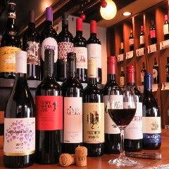 ワイン酒場201