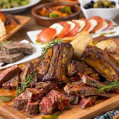 お肉とワインの酒場 PALM 北千住店