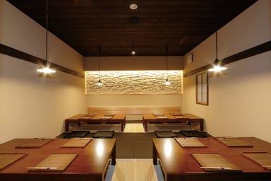 おさかな家 佐藤  店内の画像