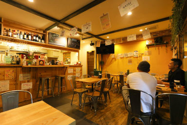 多国籍バール HAL BAL (ハルバル) 二宮駅前店 コースの画像