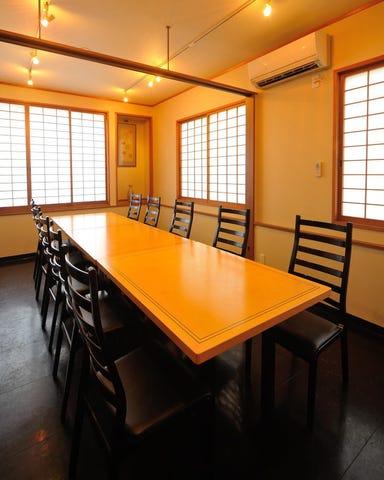 塩竈料理 翠松亭(すいしょうてい)  店内の画像