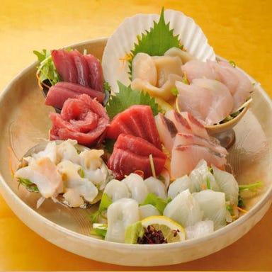 塩竈料理 翠松亭(すいしょうてい)  こだわりの画像