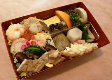 塩竈料理 翠松亭(すいしょうてい)  メニューの画像
