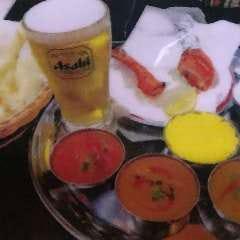 インドレストラン シバ
