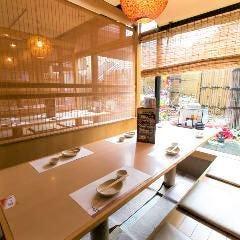 ◆お料理のオーダーは当日にゆっくりとお店で決めたいお客様にピッタリ! 『お席のみのご予約』(夜限定)