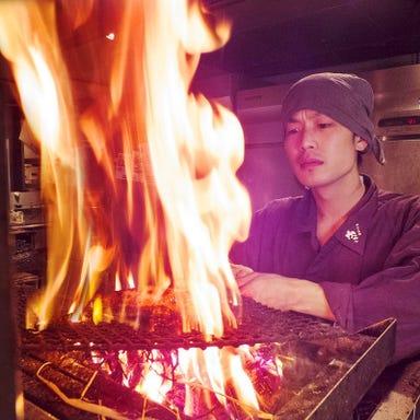 炉ばた情緒 かっこ藤沢南口店  こだわりの画像