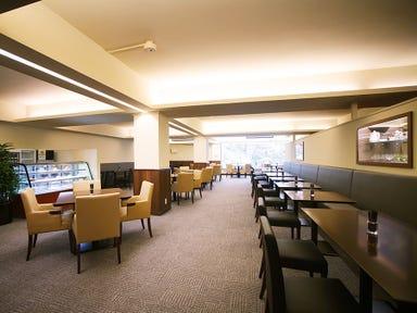 日光金谷ホテル ダイニングルーム  店内の画像