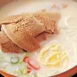 ソロンタン(牛骨スープ)