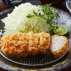 季節料理・とんかつ「ふみぜん」 虎ノ門店