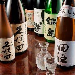 おすすめ日本酒☆