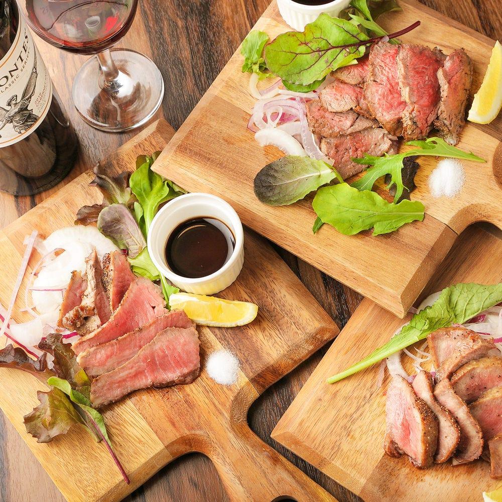 全200种类食べ饮み放题 イタリアン肉バル マチルダ 札幌店
